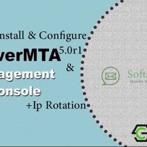 PowerMTA Mail Server