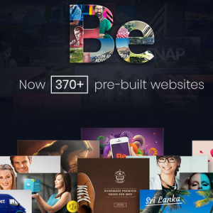 BeTheme WordPress Theme