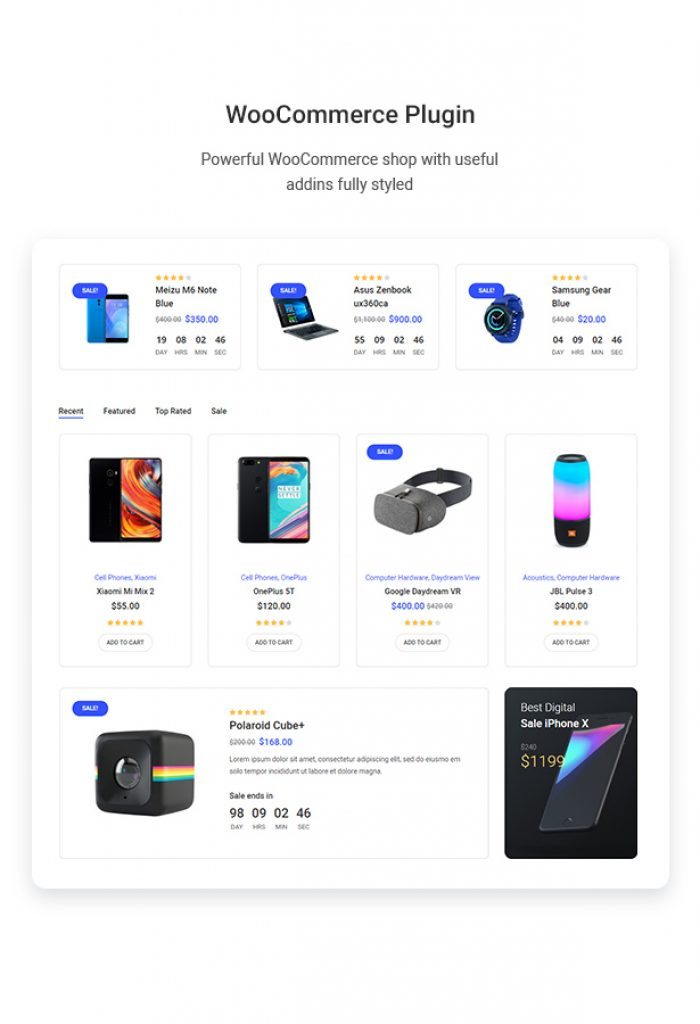 Devicer-Electronics , Mobile , Tech Store