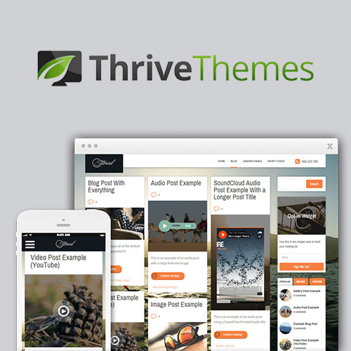 Storied WordPress Theme