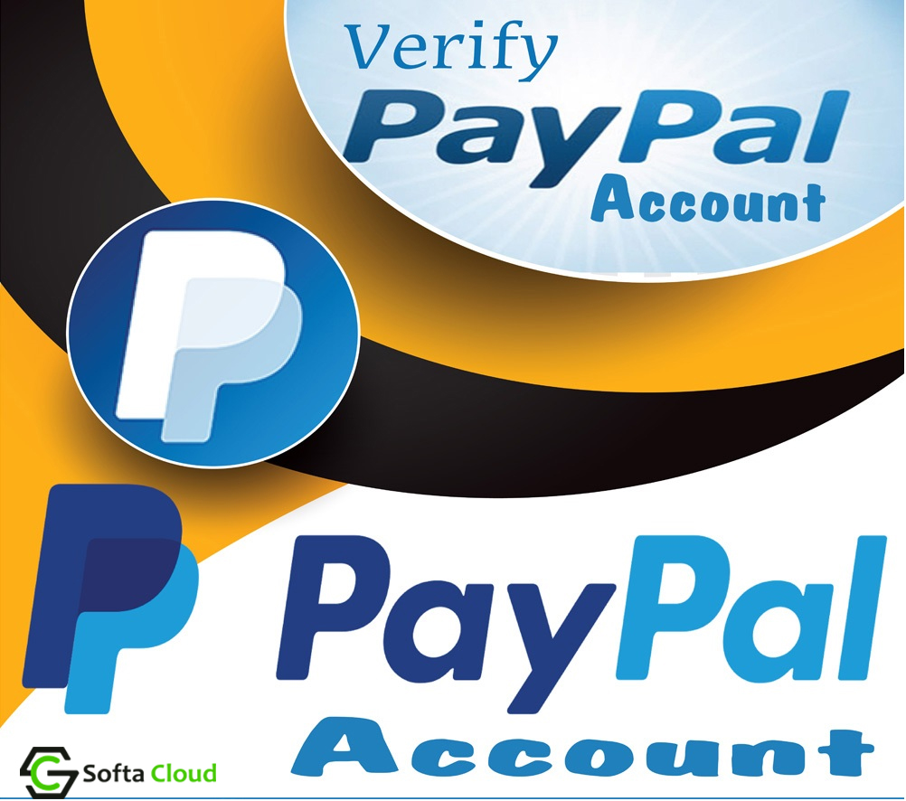 Fully 100% Verified PayPal Business Accounts - USA PayPal Account Seller