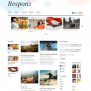 Themify Responz WordPress Theme